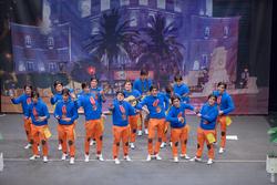 Murga los camballotas carnaval badajoz 2015 semifinales img 4100 dam preview