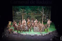 Murga ese es el espiritu carnaval badajoz 2015 semifinales murgas badajoz semifinal img 3497 dam preview