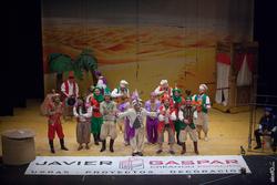 Murga water closet carnaval badajoz 2015 semifinales murgas badajoz semifinal img 2916 dam preview