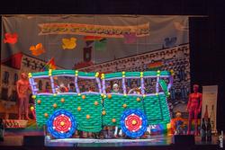 Murga los chungos carnaval badajoz 2015 semifinales murgas badajoz semifinal img 2625 dam preview