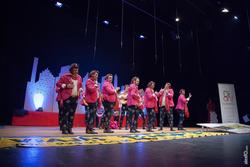 Murga pa 4 dias carnaval badajoz 2015 preliminares murgas badajoz img 1770 dam preview