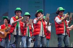 Murga los murallitas carnaval badajoz 2015 preliminares murgas badajoz img 1353 dam preview