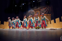 Murga las chimixurris carnaval badajoz 2015 preliminares murgas badajoz img 1065 dam preview