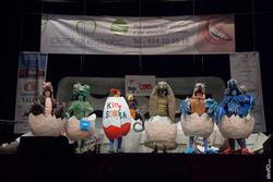 Murga los espantaperros carnaval badajoz 2015 preliminares murgas badajoz img 0662 dam preview
