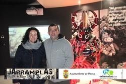 Abre El Centro De Recepción De Visitantes Jarramplas Extremadura Com