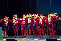 Murga la callejita carnaval badajoz 2015 preliminares img 0268 dam preview