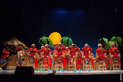 Murga yo no salgo carnaval badajoz 2015 preliminares img 9717 dam preview