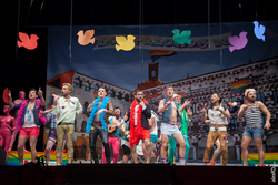 Murga los chungos carnaval badajoz 2015 preliminares img 9173 dam preview