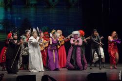 Murga la galera carnaval badajoz 2015 preliminares img 8982 dam preview