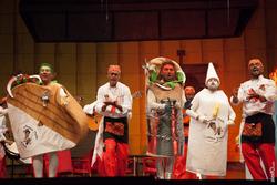 Murga los taifas carnaval badajoz 2015 preliminares img 8617 dam preview