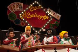 Murga a contragolpe carnaval badajoz 2015 preliminares img 8520 dam preview