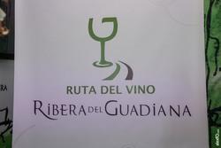 Ruta del vino ribera del guadiana en fitur 2015 img 7745 dam preview