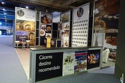 Primeras imagenes stand capital espanola gastronomia 2015 caceres 27012015 dsc08691 dam preview
