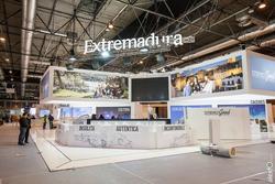 Primeras imagenes stand de extremadura fitur 2015 27012015 img 6880 dam preview