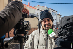 Jarramplas 2015 piornal caceres making of entrevistas de extremadura dot com 55jarramplas dam preview