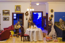 Belen monumental y dioramas 2014 badajoz 2 4 dam preview