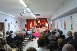 Xxii conferencia de la seccion taurina de la union extremena img 20141201 wa0000 dam preview