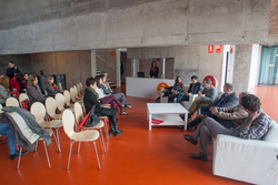 Ambiente general congreso innocamaras meeting point 2014 extremadura 44x0593 dam preview