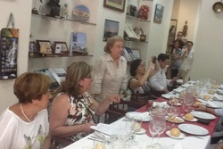 Reunion fundacion de la federacion de casas de extremadura en andalucia fecedan image 37 dam preview