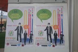 Encuentro final de enredaje en la busqueda de jovenes empresarios menores de 30 anos img 20141113 wa dam preview