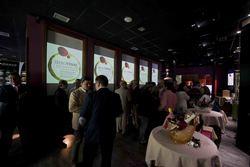 Presentacion de iberovinac 2014 en madrid presentacion en madrid de iberovinac foto miguel angel mun dam preview