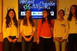 Festival de la cancion de extremadura primer casting 2014 dsc00396 dam preview