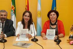 Presentacion libro hijos de la dehesa nietos de la pampa 09102014 img 2842 2 dam preview