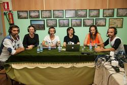 Albora folk mostoles programa 38 de ese lugar llamado extremadura 06092014 img 2437 dam preview