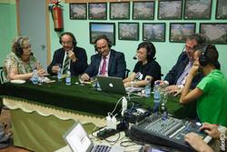 Mostoles semana cultural 2014 grabacion programa radio ese lugar llamado extremadura 06092014 img 22 dam preview