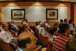 Conferencia sobre el sahara olegario moreno sala ambito cultural del corte ingles dsc00679 dam preview