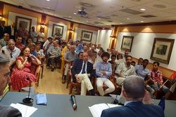 Conferencia sobre el sahara olegario moreno sala ambito cultural del corte ingles dsc00703 dam preview