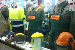 Centro comercial dama dot plasencia ropa de trabajo centro comercial dama plasencia dam preview