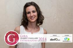 Cata emociones internacionales del vino con evelyn israel gira gilbert y gaillard extremadura 2014 c dam preview