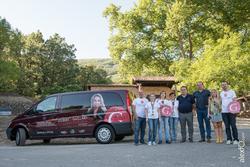 La gira gilbert and gaillard extremadura 2014 visita el monasterio de carlos v la gira gilbert and g dam preview