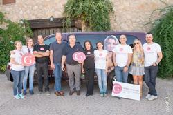 La gira gilbert and gaillard extremadura 2014 hace su primera parada en el hotel restaurante villaxa dam preview