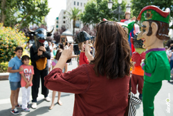 Desfile de gigantes y cabezudos feria de san juan 2014 desfile de gigantes y cabezudos feria de san  dam preview
