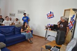 Entrega de premios mini por paco sanfran quedada mini extremadura extrauto mini don benito badajoz e dam preview