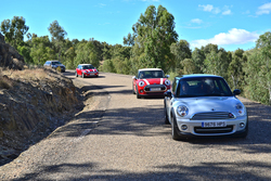 Iii quedada mini don benito extrauto concesionario mini extremadura iii quedada mini don benito extr dam preview