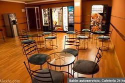 Ahc hoteles caceres cafeteria autoservico dam preview