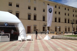 Bmw emotions days en extremadura bmw emotions days en extremadura image dam preview