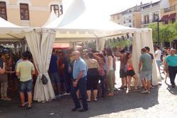 Ferias de plasencia 2014 restaurante gr ferias de plasencia 2014 restaurante gredos dam preview