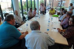 Encuentro de faecam asociaciones extremenas en madrid encuentro de faecam asociaciones extremenas en dam preview