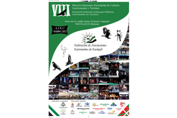2012 dot viii muestra itinerante extremena de turismo cultura gastronomia y artesania de la faede 20 dam preview