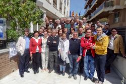 Encuentro federacion asociaciones extremenas de cataluna en salou encuentro federacion asociaciones  dam preview
