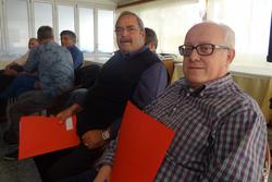 Jornada de reflexion de faec federacion asociaciones extremenas en cataluna salou jornada de reflexi dam preview