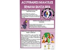 Actividades infantiles actividades infantiles dam preview