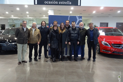 Caravana mercedes benz en badajoz dream cars mercedes benz caravana mercedes benz en badajoz dream c dam preview