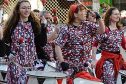 Entierro de sardina carnaval badajoz badajoz entierro de la sardina dam preview