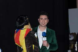 Profesionales concurso de murgas carnaval badajoz 2014 profesionales concurso de murgas carnaval bad dam preview