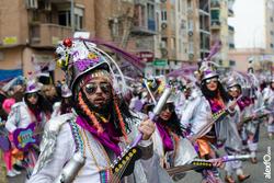 Entierro de la sardina carnaval badajoz 2014 entierro de la sardina carnaval badajoz 2014 dca 8754 dam preview